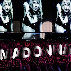 the-sticky-and-sweet-tour---cd---dvd
